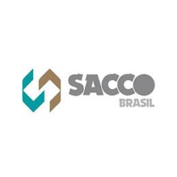 logo sacco brasil partner caglificio clerici
