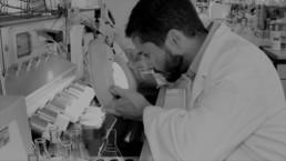 Caglificio clerici ricerca analista tecnico di laboratorio senior