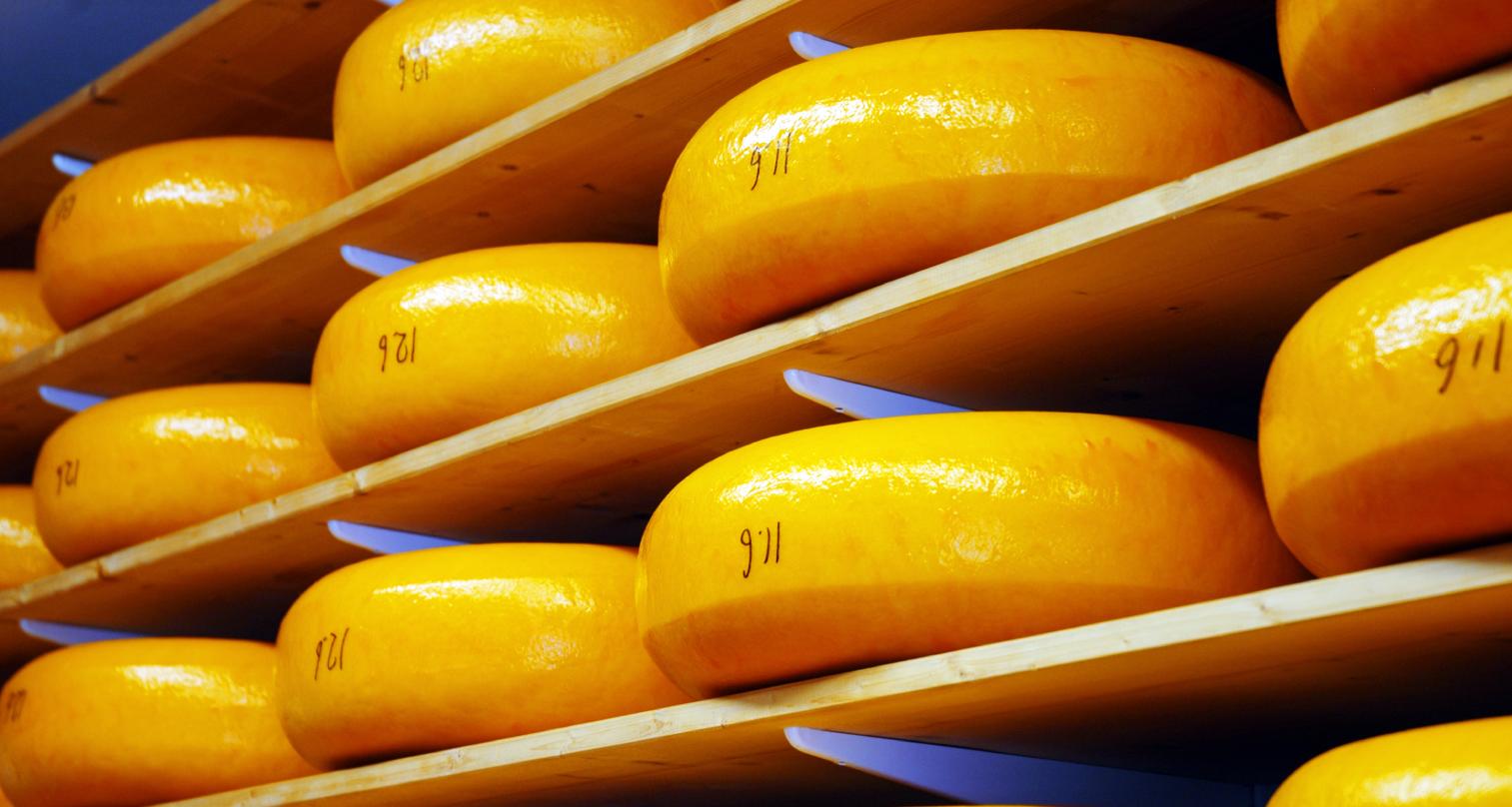 cera alimentare per formaggio: cos'è, a cosa serve, come si applica, esempi caglificio clerici